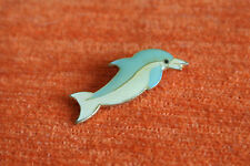 12439 PIN'S PINS POISSON FISH DAUPHIN DOLFIN