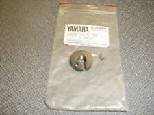 YAMAHA Front Brake Cable Adjuster Nut w/spring NEW #5G2-26251-00-00 750 Seca