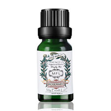 Pure Rosemary Essential Oils Set Nature Therapeutic Grade Aromatherapy #ML