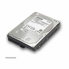 BRAND NEW 3TB Toshiba DT01ACA300 INTERNAL HARD DRIVE SATA 6.0Gb/s  7200RPM