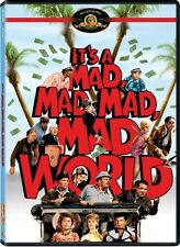 It's a Mad, Mad, Mad, Mad World, New, Free Shipping