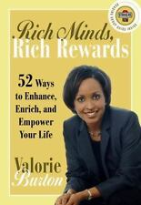 Rich Minds, Rich Rewards: 52 Ways to Enhance, Enrich, and Empower Your-ExLibrary