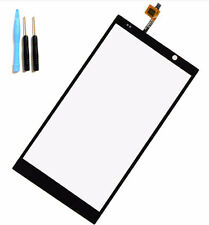 Touch Screen Digitizer panel Parts Replacement For HP Slate 6 slate6 Voice Tab