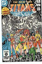 The New Teen Titans #36 (Nov 1983, DC)