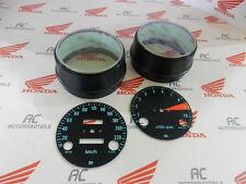 Honda CB 750 Four K0 Becher Gehäuse Tacho Drehzahlmesser + Zifferblätter Neu KMH