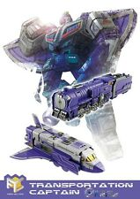 FANCY CELL TOY TRANSFORMERS FC-X01 TRANSPORTATION CAPTAIN ASTROTRAIN MASTERPIECE