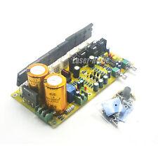 400W 30HZ-200HZ Amplifier board High power Active subwoofer pure bass Power
