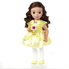 DISNEY BELLE PER BAMBINI BAMBOLA bella & la bestia parlando Tea Time 16 INCHES Tall