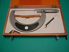 KS 75mm-100mm Externe Micromètre, inutilisé Ancien Stock
