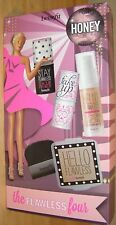 4 Pc Benefit Honey Set Hello Stay Flawless Oxygen Wow Fake Up Primer Concealer