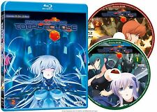 Muv-Luv Alternative . Total Eclipse . Collection 2 . Anime . 2 Blu-ray . NEU OVP