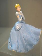 HALLMARK A VISION IN BLUE 2013 DISNEY CINDERELLA CHRISTMAS KEEPSAKE ORNAMENTS