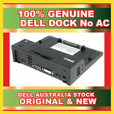 Dell PR03X PRO3X Dock For E Series M2400 E-Port No Ac