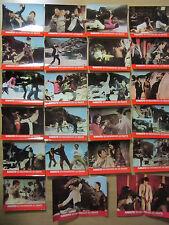 Aushangfotos * 23 AHF * Karato - Der Knochenbrecher aus Singapur * EA 1973