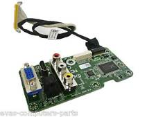 Dell Inspiron One 2330 HDMI VGA Board With LCD Cable P/N 088FHC 88FHC, 0M4PC3