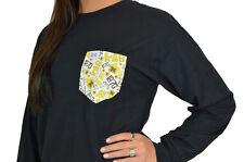 NWT Fraternity Collection Kappa Alpha Theta Long Sleeve Sorority T-Shirt Large