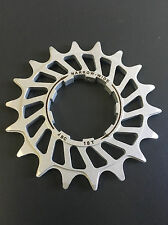 NEW Design!! J.B.C. Singlespeed Narrow-Wide Cog 18T Stainless NW jbc