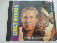 Chet Atkins - The Star Collection - CD