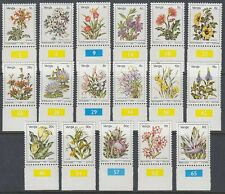South Africa Venda 1979 ** Mi.1/17 A Blumen Flowers Flora Definitives [sr1853]