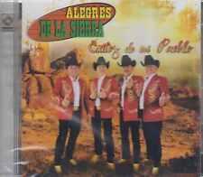 CD - Alegres De La Sierra NEW Exitos De Mi Pueblo ALBUM FAST SHIPPING!