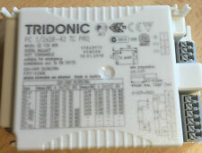 TRIDONIC Digital Ballast PC1/2x26-42W PL Compact Fluorescents