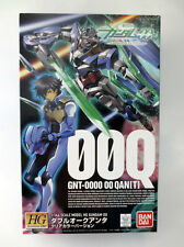 BANDAI HG 1/144 GNT-0000 QAN[T] Clear Color Limited Ver GUNDAM00 Qant model kit