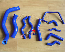 For Nissan SILVIA/200SX RPS13/S14/S15 SR20 SILICONE COOLANT HOSE