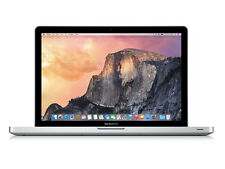Apple MacBook Pro 15 Retina a1398 i7-2.2ghz,16gb,256gb mjlq 2b/a * 2015 * GARANZIA *
