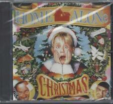 HOME ALONE CHRISTMAS SOUNDTRACK Alan Jackson Mel Torme  John Williams NEW CD