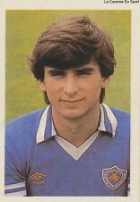 N°088 ALAN SMITH # LEICESTER.FC PREMIER LEAGUE 1984 PLUBLISHERS STICKER