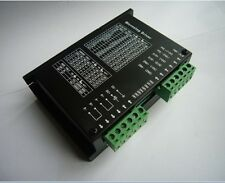 CNC Microstepping Driver Step Stepper Motor Driver 2M542 4.5A Controller