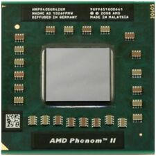 AMD PHENOM II Quad-Core P940 HMP940 1.7GHz HMP940SGR42GM Mobile CPU Socket S1