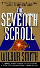 Novels of Ancient Egypt: The Seventh Scroll 2 by Wilbur Smith (2008, Paperback)