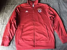 Adidas FC Bayern Munich Anthem Jacket (Men's Medium, Football / Soccer)
