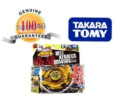 TAKARA TOMY Beyblade Metal Fight BB99  Hell Kerbecs BD145DS +Launcher US Seller