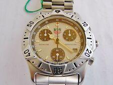 orologio tag heuer chrono professional 200 M uomo titanio