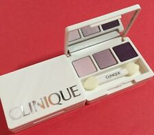 LOT of 2 Clinique All About Shadow Trio 10 Going Steady GWP New