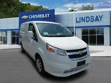 Chevrolet: Other FWD 115 LT