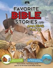 American Bible Society Favorite Bible Stories and Amazing Facts, The American Bi