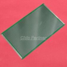 18x30cm 1.6mm 2.54mm Universal Double-Sided Board PCB DIY Prototype