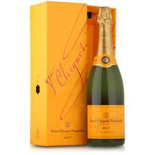 Champagne Veuve Clicquot Brut 75 cl. - Offerta 6 Pezzi