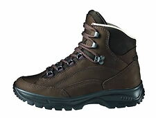 New Hanwag Mountain shoes Alta Bunion Lady Size 5 (38) earth