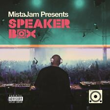 Speakerbox (NEW 2xCD 2013) Iggy Azalea Jessie Ware John Newman Disclosure