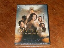 Mythica The Darkspore (DVD 2016) NEW Factory Sealed Kevin Sorbo Melanie Stone