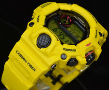 RARE NEW CASIO G-SHOCK 30TH ANNIVERSARY LIGHTENING YELLOW RANGEMAN GW-9430EJ-9JF