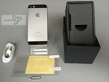 Apple iPhone 5s - 16GB - Gris Espacio (Libre) Grado A EXCELENTE ESTADO