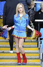 Tina O'Brien A4 Photo 10