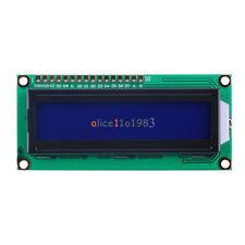 2PCS 1602 16x2 Character LCD Display Module HD44780 Controller blue Arduino LCD