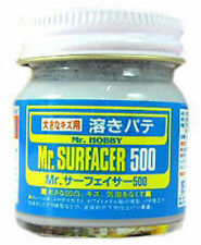 MR HOBBY GUNZE SANGYO MR SURFACER 500 LIQUID SF285