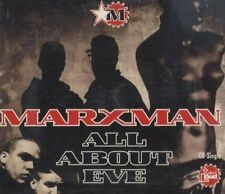 Marxman All about Eve (1993) [Maxi-CD]